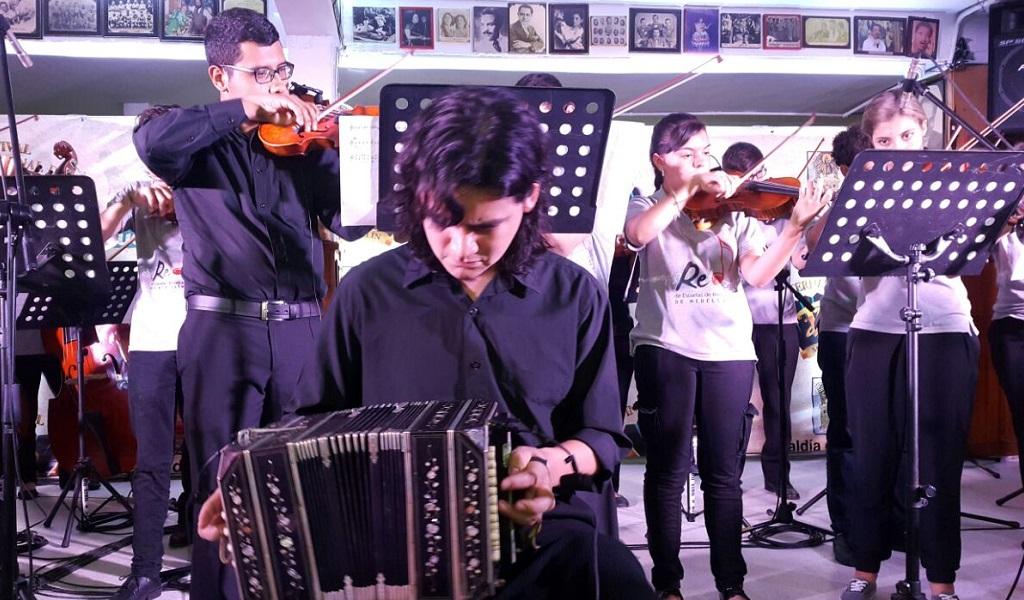 Prográmese para vivir el Festival del tango en Medellín