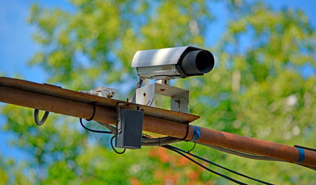 Comenzarán a operar cámaras de fotomultas en vía Cali-Yumbo