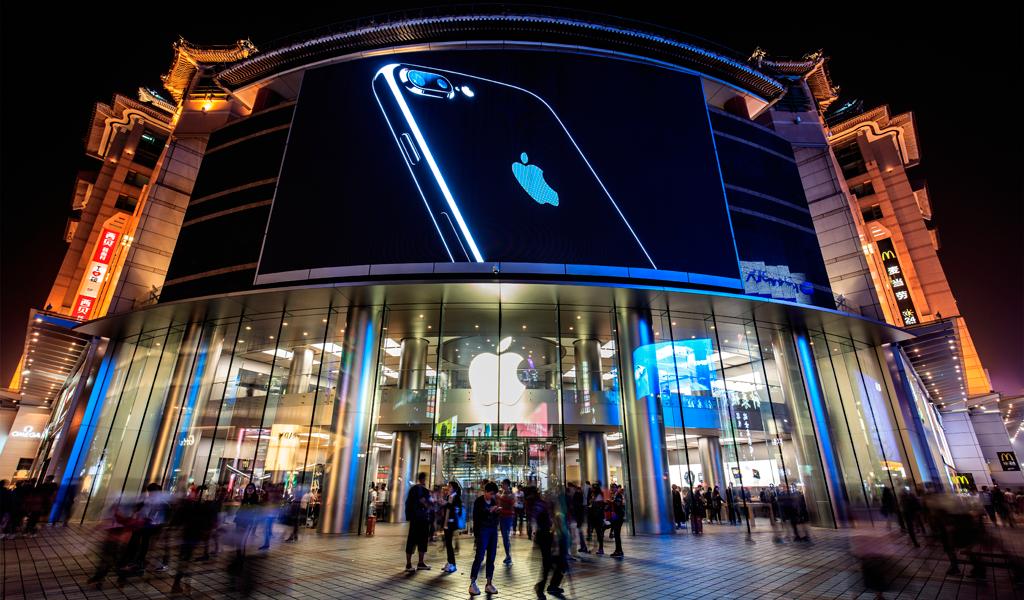 Cinco datos curiosos de iPhone en su décimo aniversario