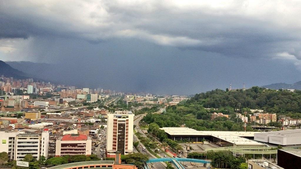 Balance positivo en Medellín al cierre de la temporada de lluvias