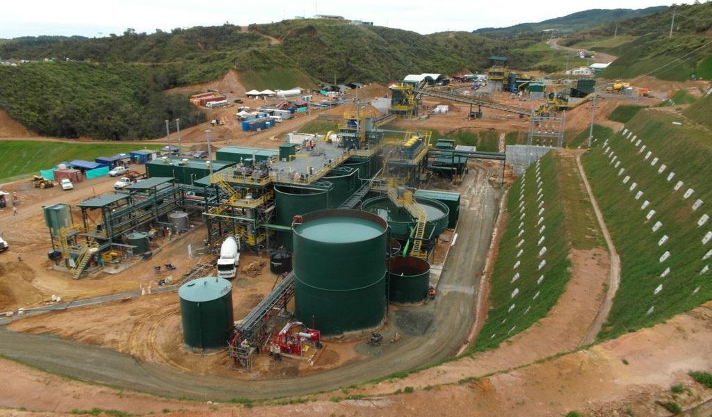 ¿Se le cierran puertas a la minería en Antioquia?