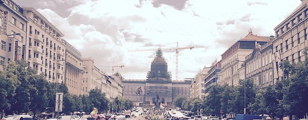 Top 5 de cosas por hacer en Praga en 24 horas