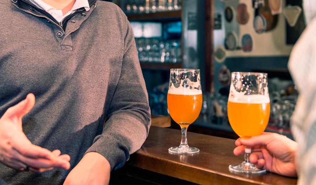 El consumo de alcohol si es perjudicial para la salud