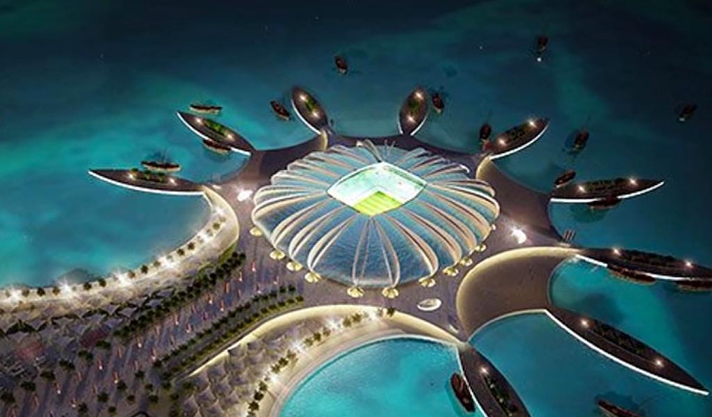 Cinco estadios que todo amante del fútbol debe visitar