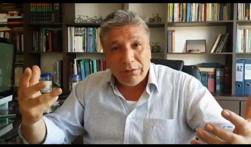 Sigifredo López defiende a sospechos por el Andino