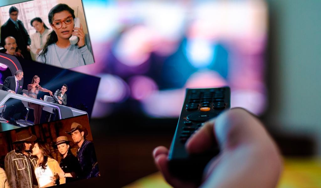Programas más vistos en la historia de la televisión