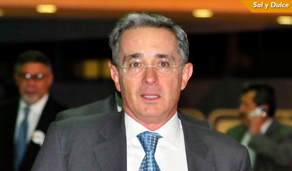 Uribe Álvaro