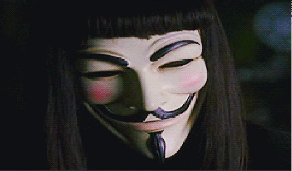 ¿Qué sabe Anonymous sobre vida extraterrestre?