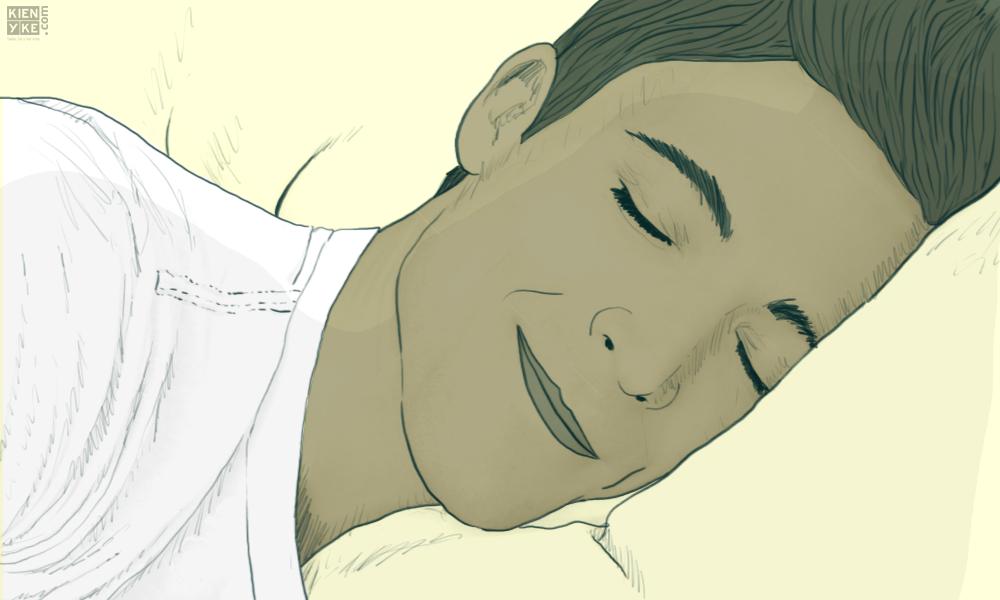 ¿Por qué dormir bien ayuda a tener un buen día?