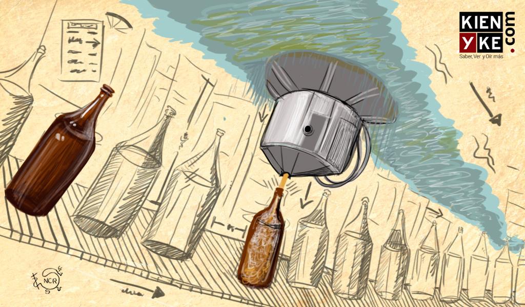 Sellan cuatro fábricas por contaminar el aire de la ciudad