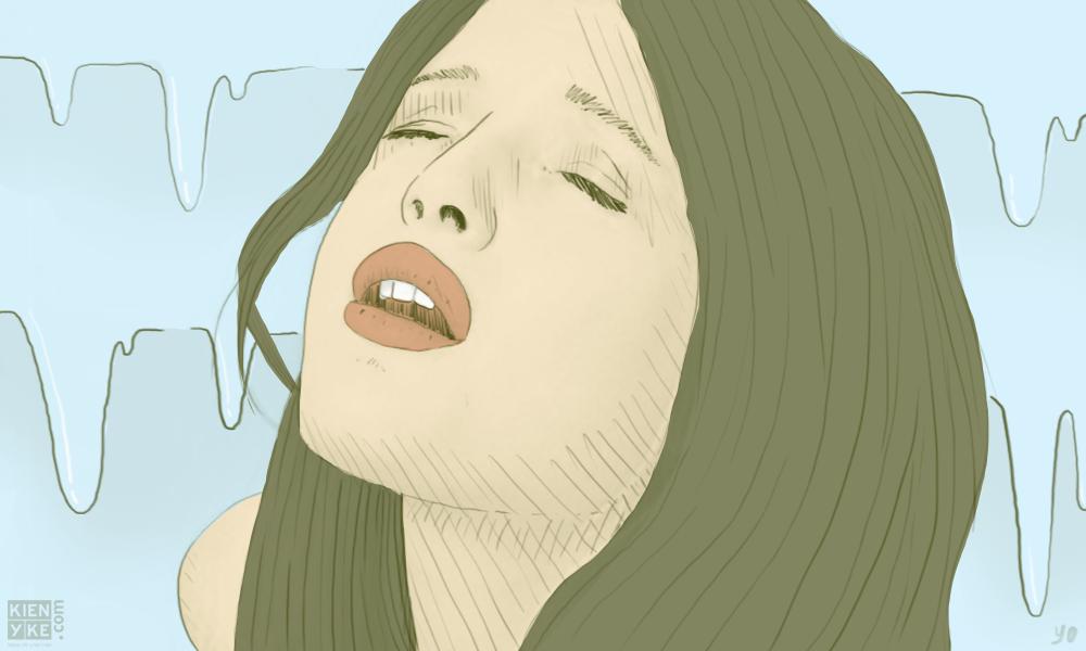 Squirt: El líquido del placer femenino