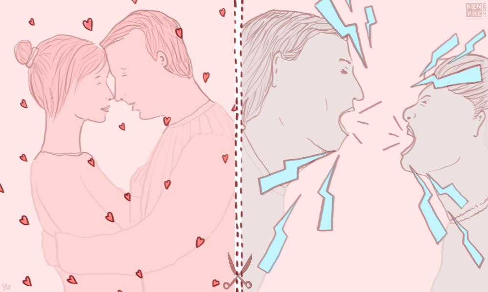 ¿Usted sabe qué es el síndrome de Romeo y Julieta?