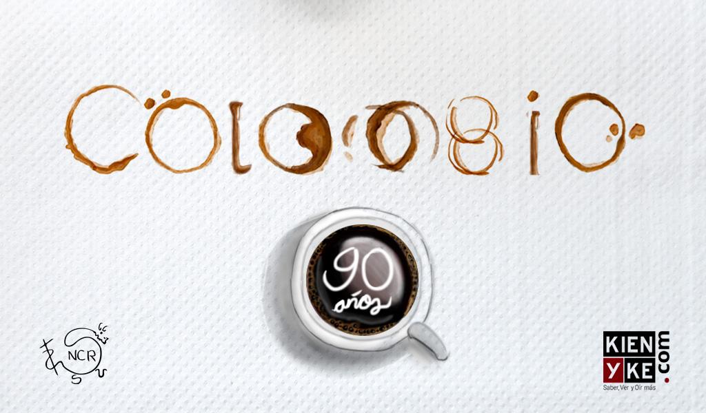 90 años de la Federación Nacional de Cafeteros