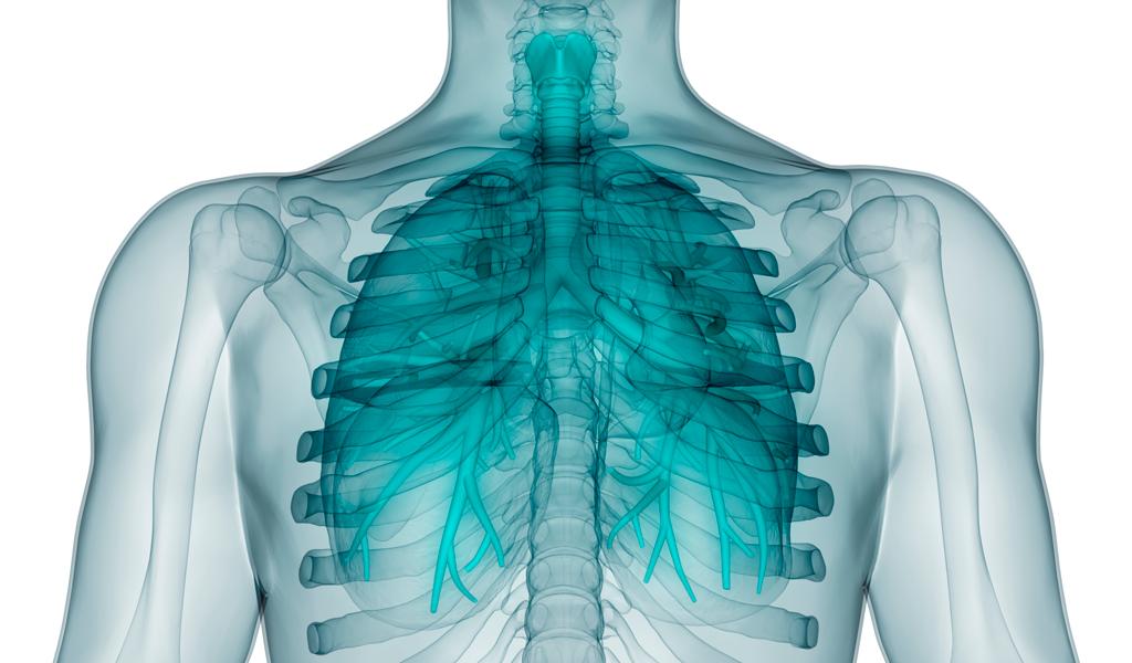 Nueva tecnología para tratar las afecciones pulmonares
