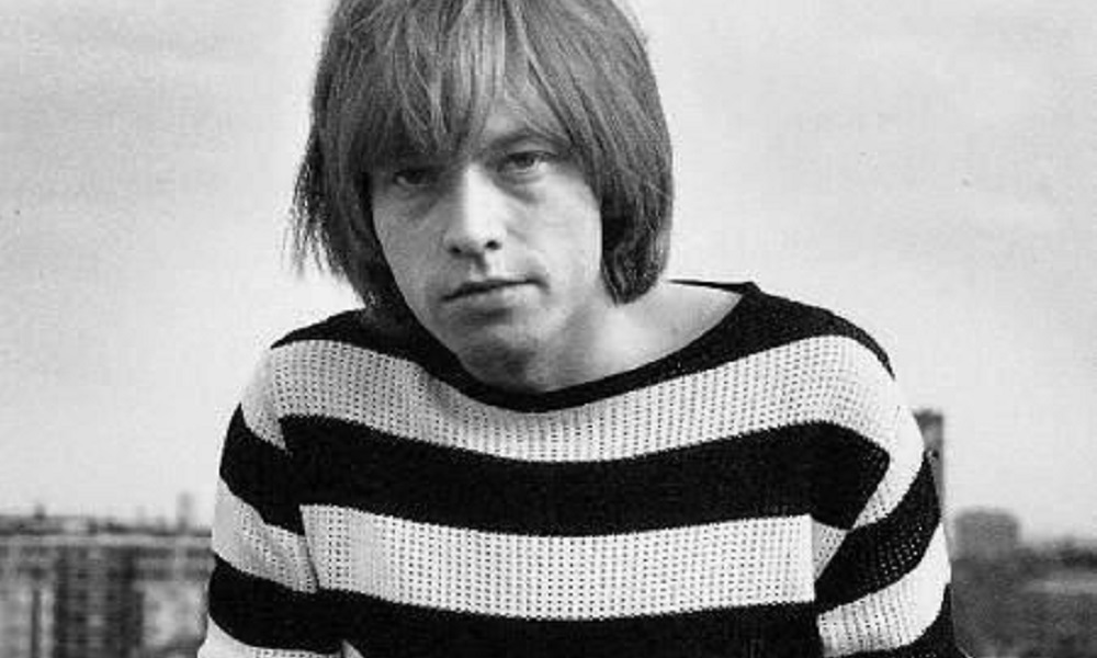 Brian Jones, el líder perdido de los Rolling Stones