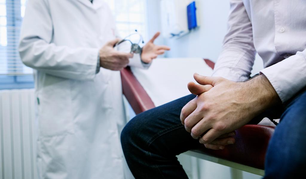El cáncer de próstata ocupa el tercer lugar en mortalidad