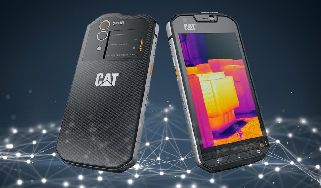 Cat S60 tendrá procesador Snapdragon 617 de ocho núcleos