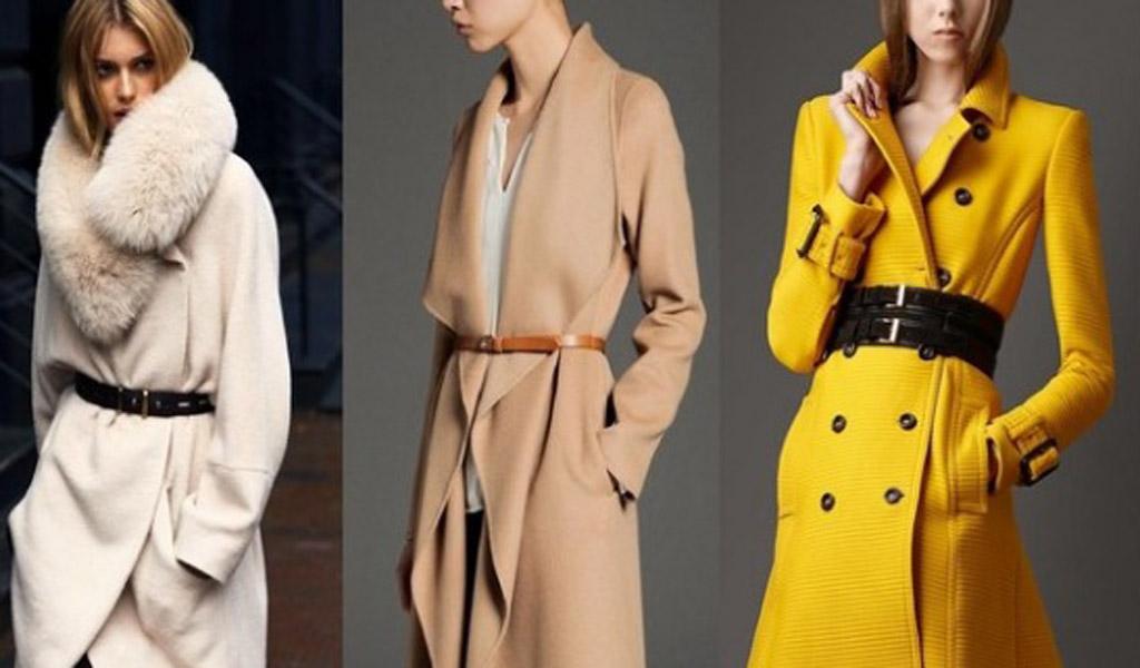 Cinturon abrigo