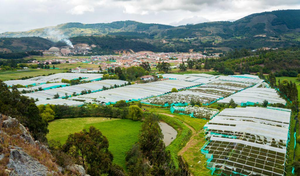 """El """"volteo de tierras"""" en Cundinamarca enriquece a alcaldes y concejales"""