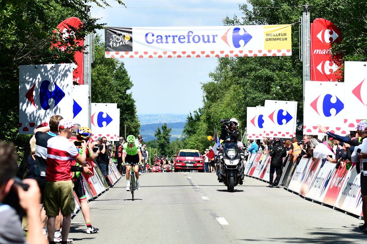 Clasificación General del Tour de Francia