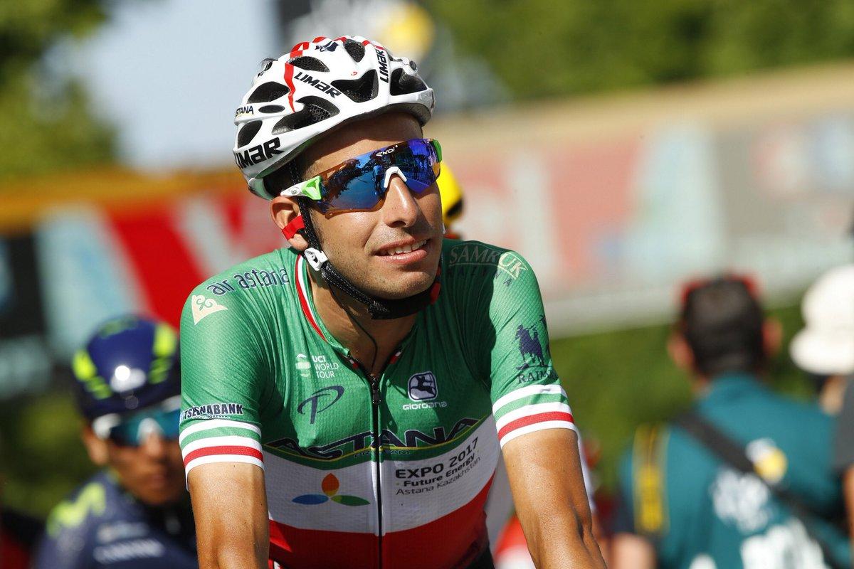 Fabio Aru Tour de Francia