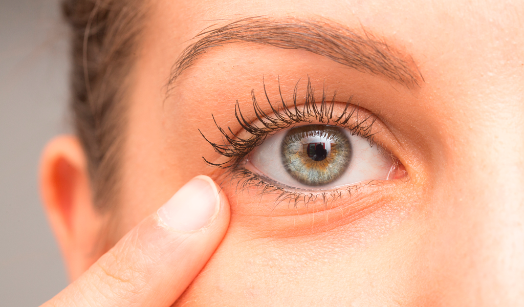 Cuatro técnicas que ayudan a mejorar la vista