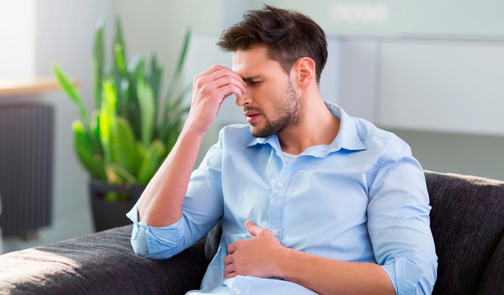 Preocupación por aumento de enfermedades intestinales