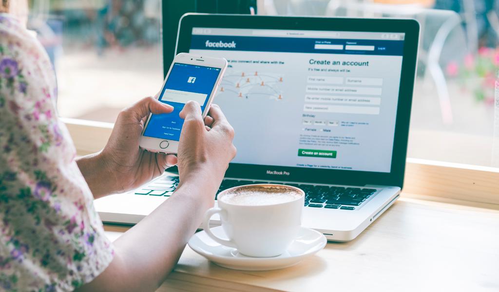 La crítica de los medios estadounidenses a Facebook