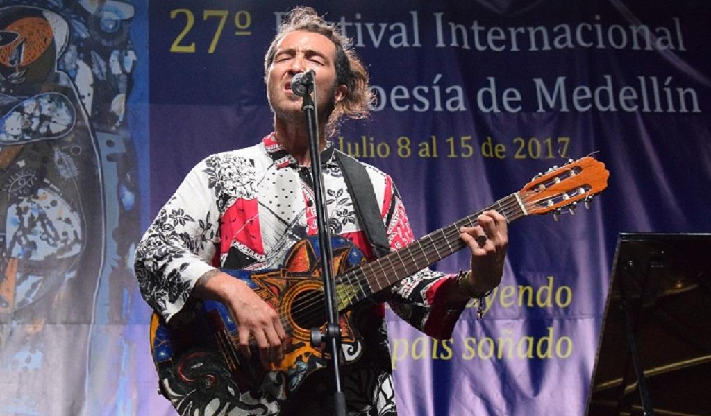 Lecturas del Festival de Poesía llegan a zonas veredales