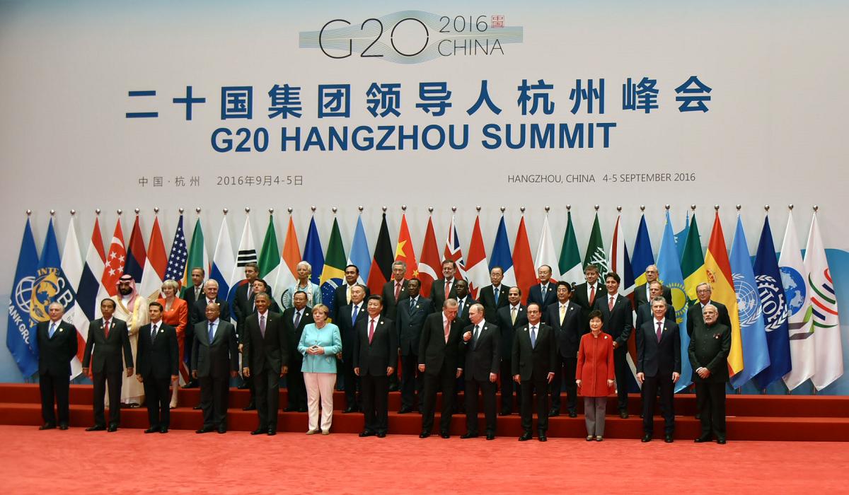 Las tensiones de la cumbre del G20