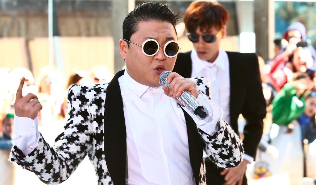 El Gangnam Style ya no es el video más visto de YouTube