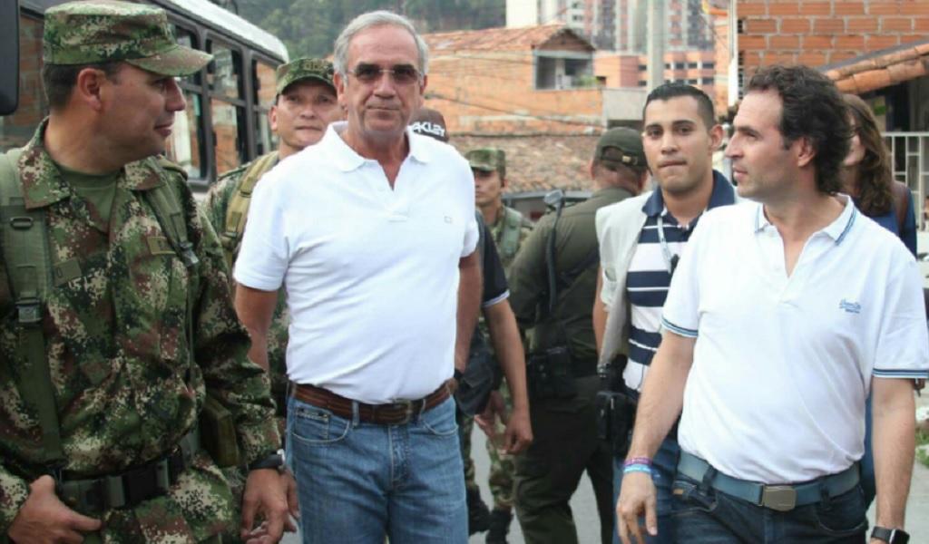 Nexos con la 'Oficina' que enredan a Gustavo Villegas