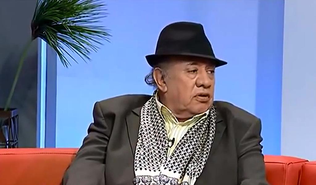 Héctor Mora, el periodista que acercó a Colombia con el mundo