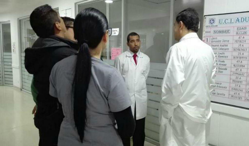 Estos son los hospitales públicos líderes en salvar vidas en Bogotá