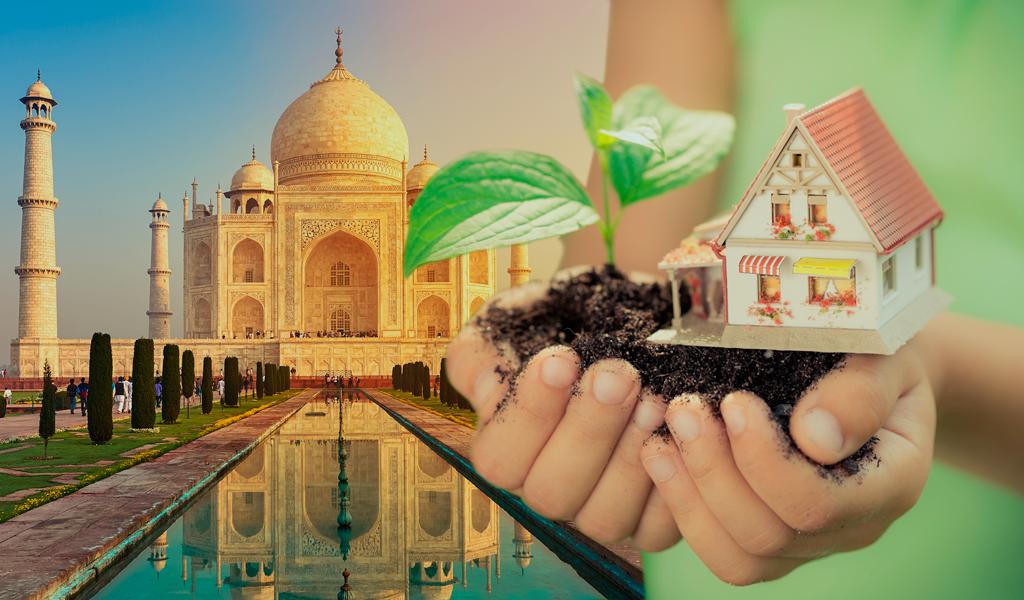 India se compromete con el medio ambiente