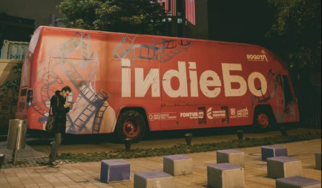 Indiebo: Independiente y clásico
