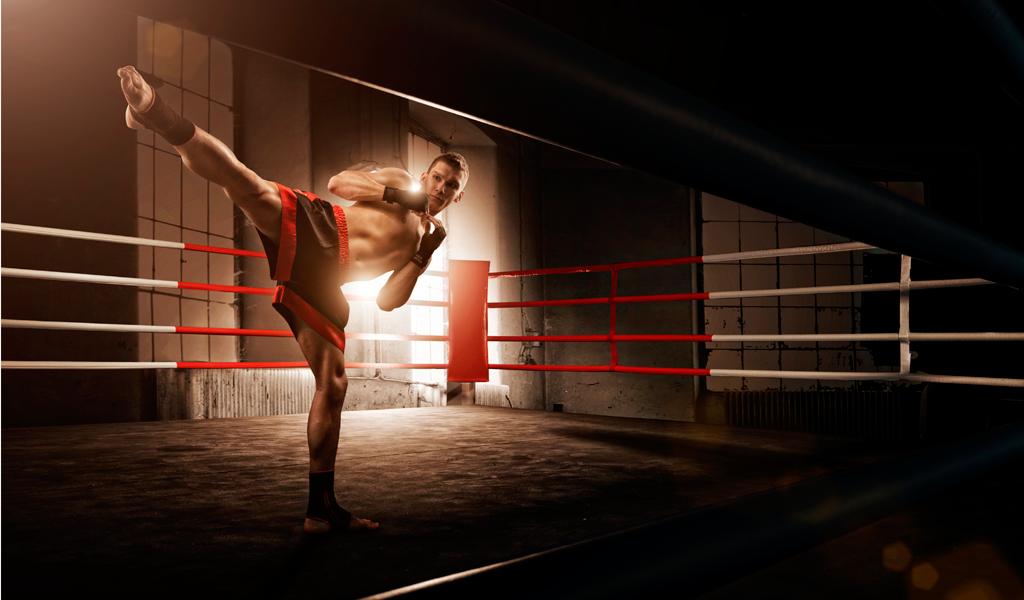 Kick boxing, una disciplina para bajar de peso