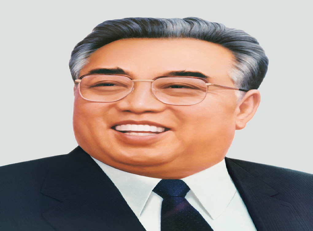 Kim Il-sung: el artifice de Corea del Norte