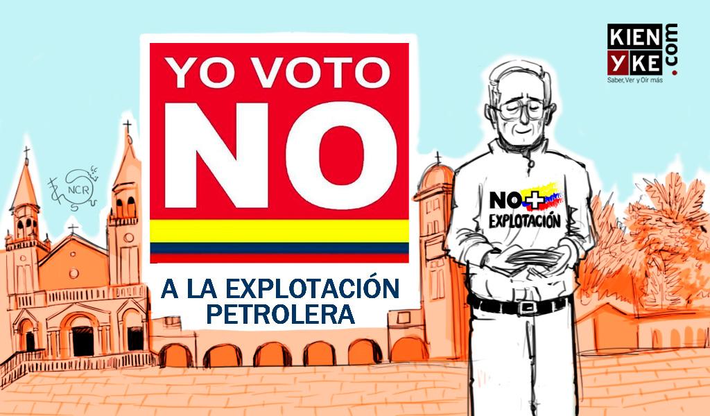 La mejor campaña del no