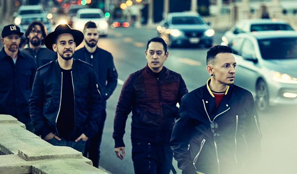 Linkin Park se pronuncia sobre la muerte de su vocalista