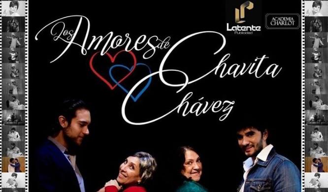Cierre de temporada de 'Los amores de Chavita Chávez'