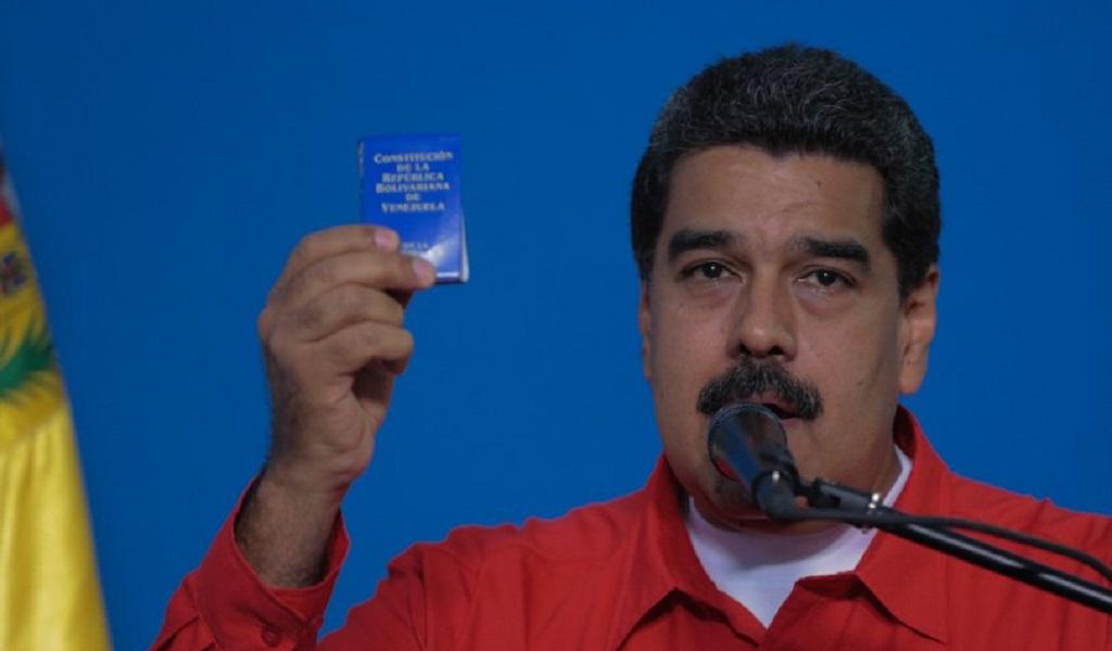 En Estados Unidos piden cadena perpetua para sobrinos de Maduro