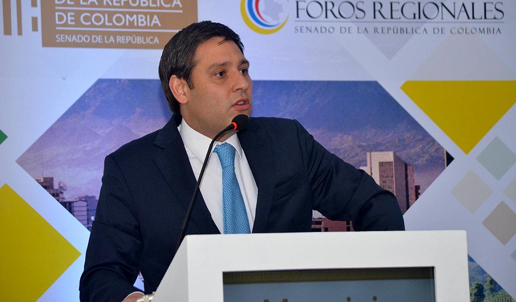 ¿Cómo va la investigación contra Mauricio Lizcano?