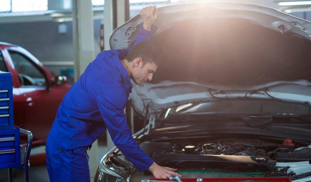 Autolab, la empresa que formaliza a los mecánicos