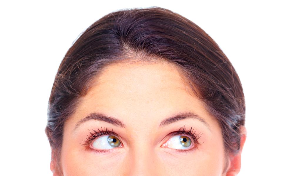Ojos-ejercicio
