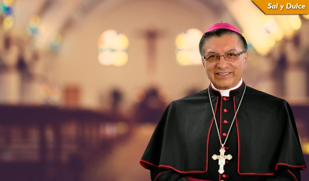 Religión y política, matrimonio dañino: nuevo presidente Conferencia Episcopal