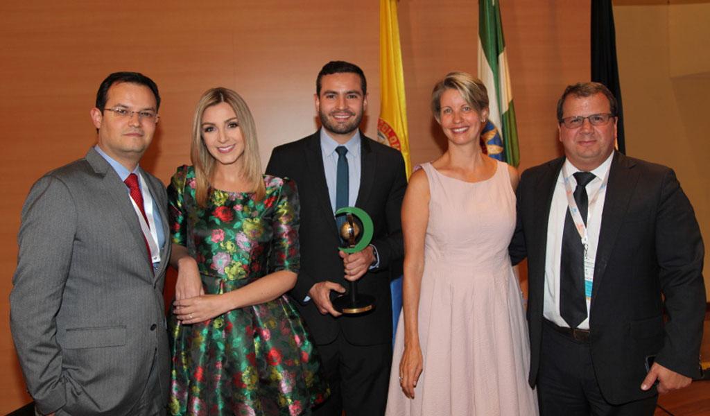 Premio de responsabilidad social para RCN