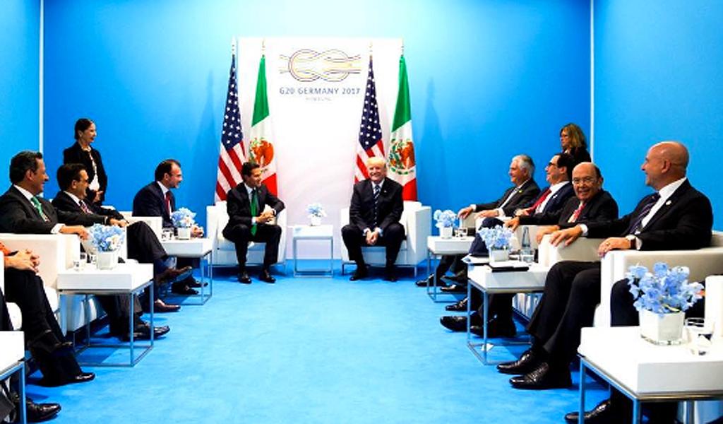 ¿Qué dejó la cumbre del G20 en Hamburgo?
