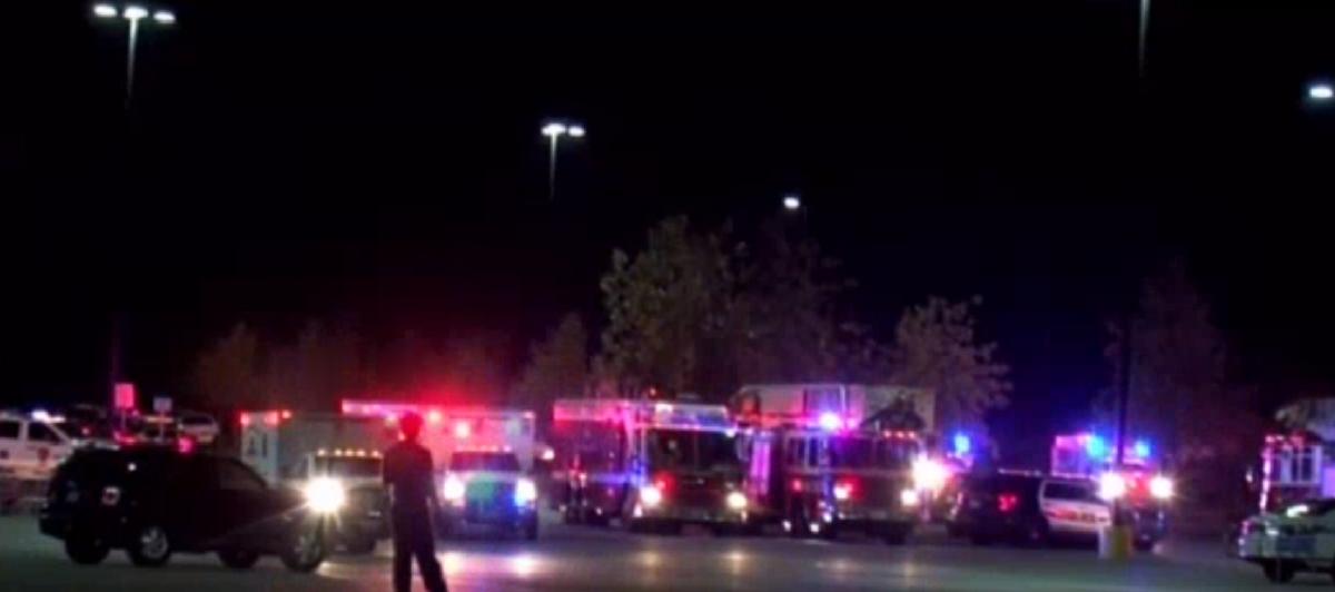 8 muertos dentro de un camión en Estados Unidos