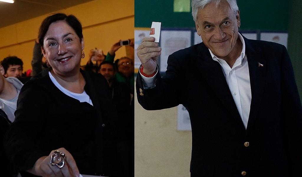 Piñera y Sánchez ganan elecciones primarias de Chile